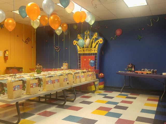 Stuck For Kids Birthday Party Ideas Then Look No Further Pump It Up Of Houston Bellaire